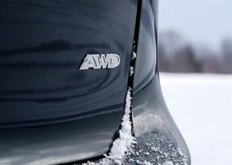 2021 Chrysler Pacifica AWD Hybrid