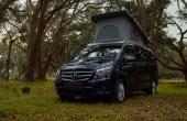 2021 Mercedes-Benz Metris Weekender Camper Van Conversions Budget