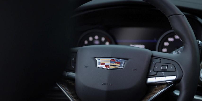 2021 Cadillac XT7 Specs
