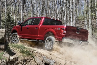 """Read more about the article 2021 Ford F-150 XLT Review; Great Value for Money """"Work"""" Truck!"""