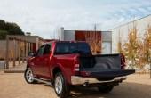 2021 RAM 1500 LARAMIE Quad Cab 4WD Bed Size