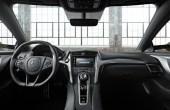 2022 Acura NSX Hybrid Interior Pictures