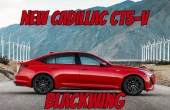 2022 Cadillac CT5-V Blackwing Review