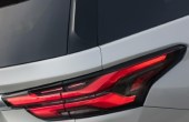 2022 Chevrolet Traverse New Taillight