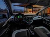 2022 Chevy Bolt EUV Interior based on Previous BOLT Model