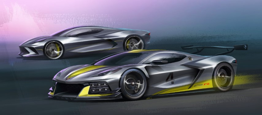 2022 Corvette C8 Z06 Release Date