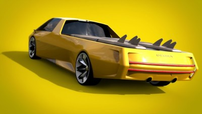 Read more about the article 2022 Dodge Deora Reborn: The WEIRD GENIUS Pickup Truck