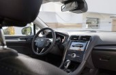 2022 Ford Fusion Active Wagon Redesign Interior