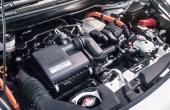 2022 Honda Fit Engine Performance