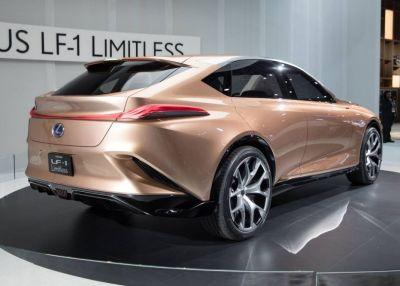 Read more about the article 2022 Lexus LQ Preview: Concept, Specs, Price