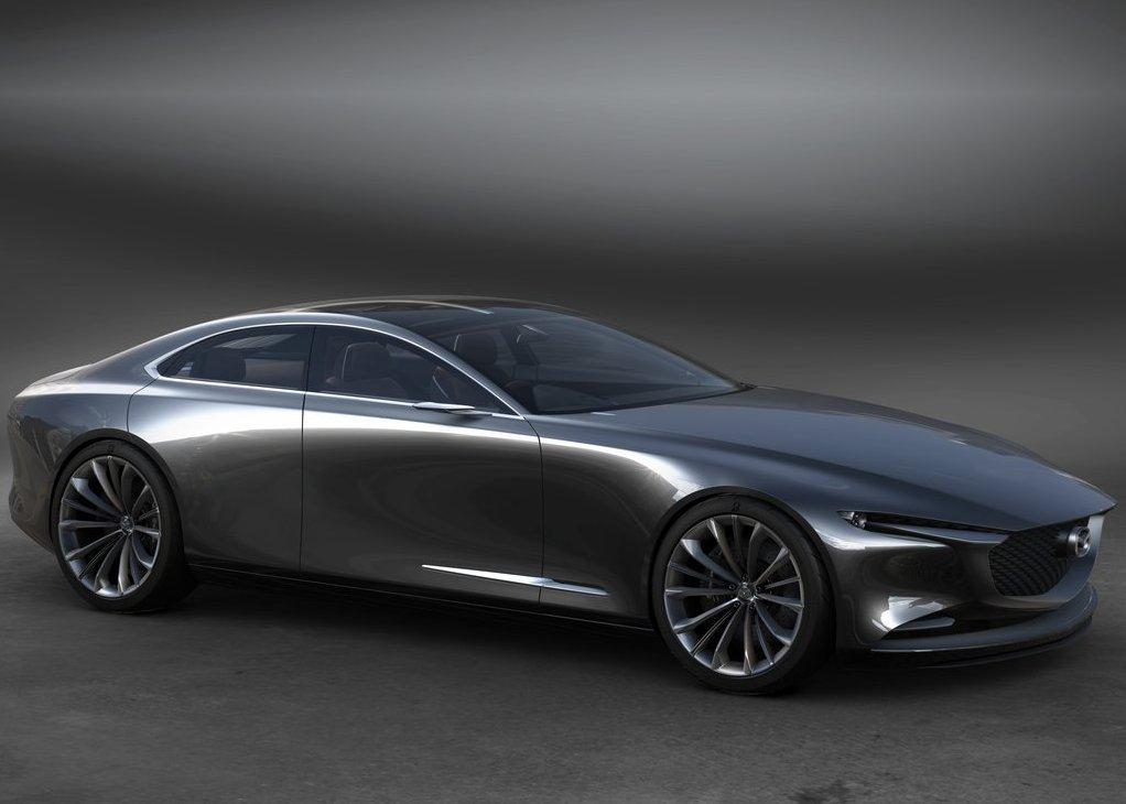 2022 Mazda RX-7 Release Date