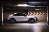 2022 Porsche Cayenne GTS Coupe Review