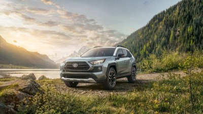 Read more about the article 2022 Toyota RAV4 Hybrid Redesign, Specs, Price & Release Date