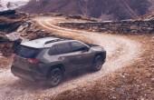 2022 Toyota RAV4 Hybrid Review
