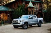 2022 Toyota Tacoma Hybrid Diesel Engine