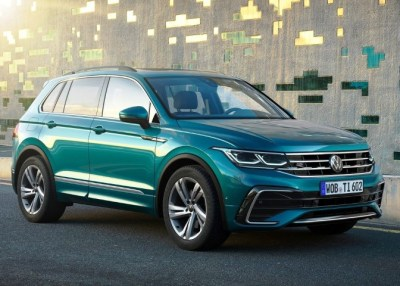 Read more about the article 2022 VW Tiguan Review: Specs, Interior, Price, Release Date
