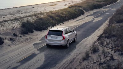 Read more about the article 2022 Volvo XC90: Everything We Know So Far