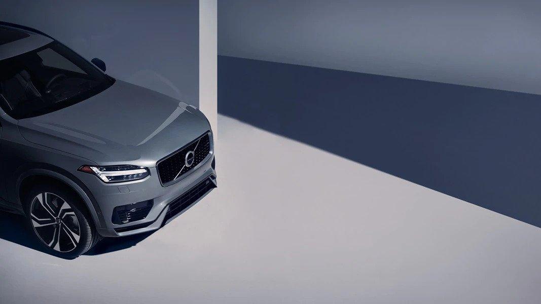 2022 Volvo XC90 Redesign Exterior