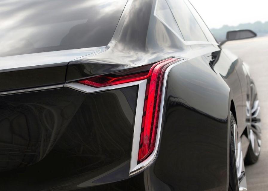 2023 Cadillac Celestiq Concept Pictures