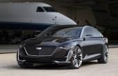 2023 Cadillac Celestiq Release Date
