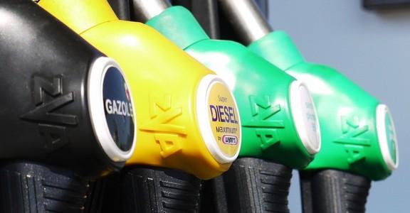 Toplivo-Dizel-Benzin