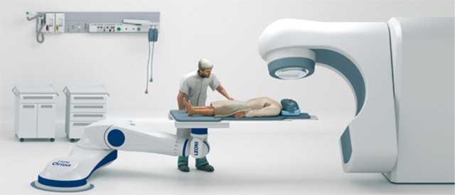 medical collaborative robotics