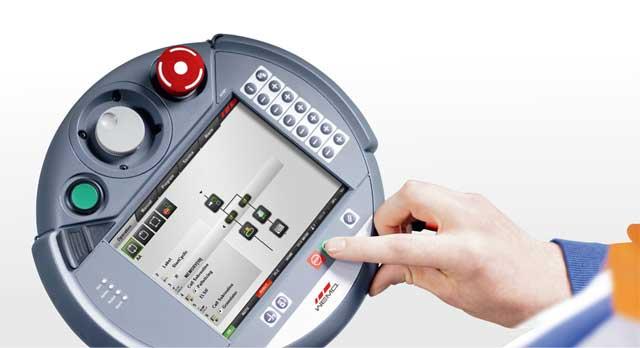 WEMO의 운전원 친화적 WIPS 제어 시스템