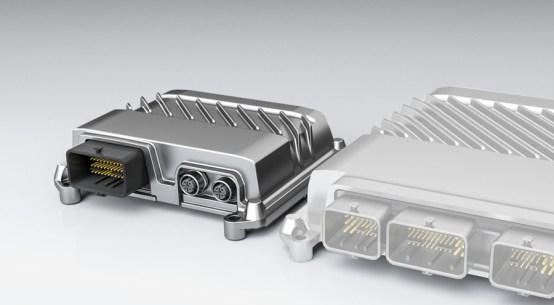 X90 CAN 버스 컨트롤러