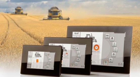 고온, 냉기, 오염, 습기, 충격 및 진동 등은 B&R의 Power Panel T50 Mobile에는 적수가 되지 않는다.