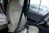 Front Seat Belts (2)
