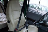 Front Seat Belts (6)