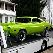1970 dodge Challenger Hemi Restomod Automotion Classics
