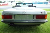 1985 Silver 380SL (17)