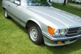 1985 Silver 380SL (3)