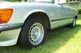 1985 Silver 380SL (5)