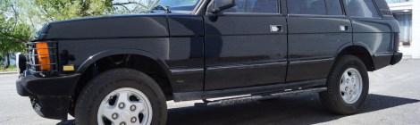 1995 Range Rover LWB