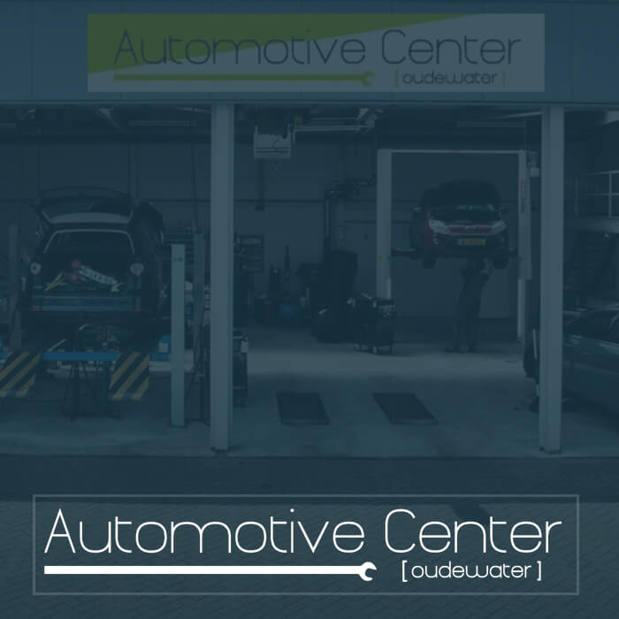 Automotive Center Oudewater partner