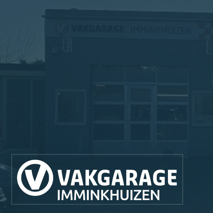 Vakgarage Imminkhuizen partner