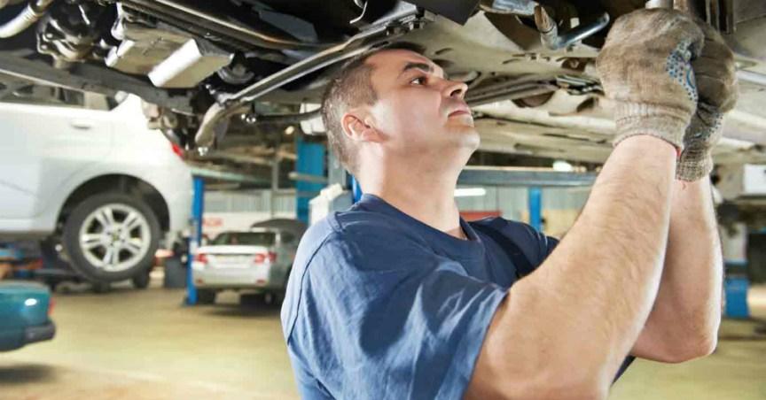 Auto Repair Lyndhurst NJ