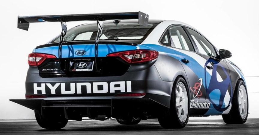 Hyundai Hellcat