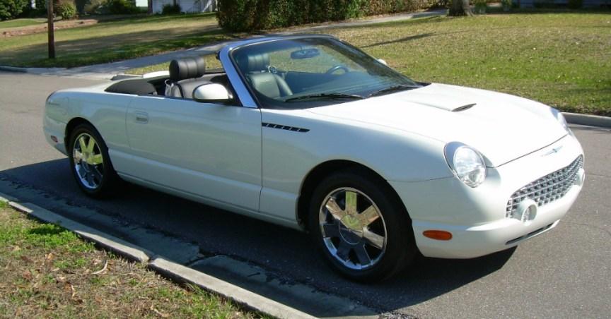12.22.15 - 2002 Ford Thunderbird