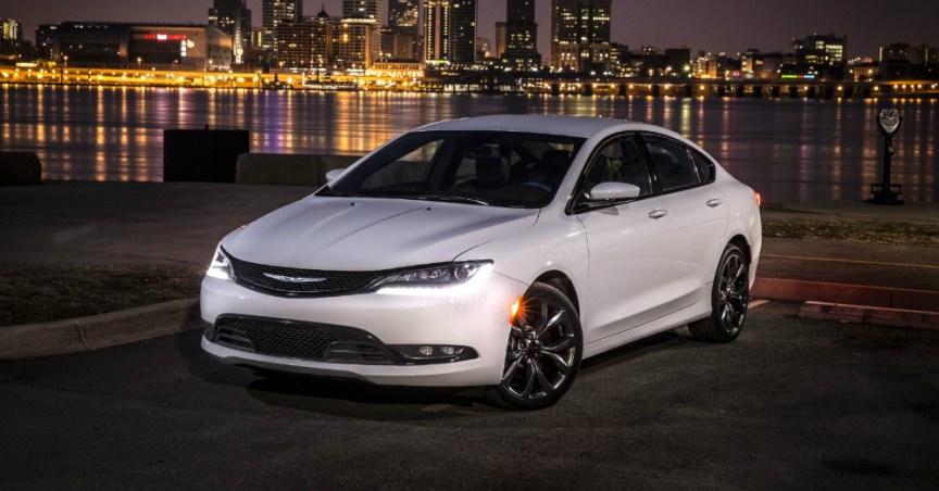 06.26.16 - 2016 Chrysler 200