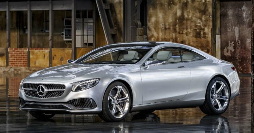 11.15.16 - Mercedes-Benz S-Class