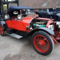 Stutz at the Steam Up