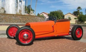 1926 Model T Lakes Modified
