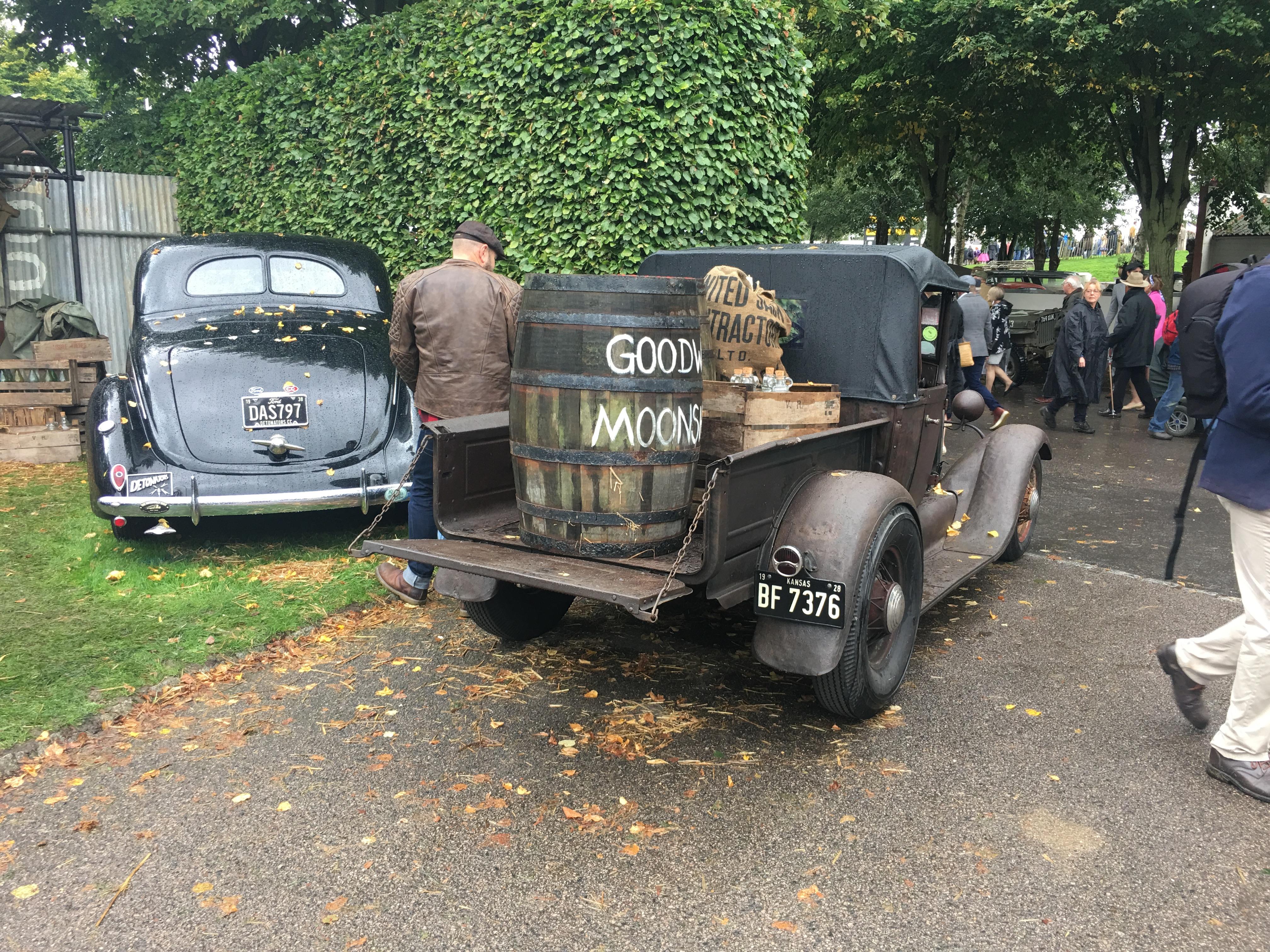 Goodwood Revival 2017