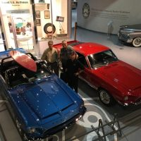 Mustangs: Six Generations of America's Favorite Pony Car - AACA