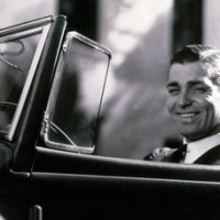 The Cars of Clark Gable