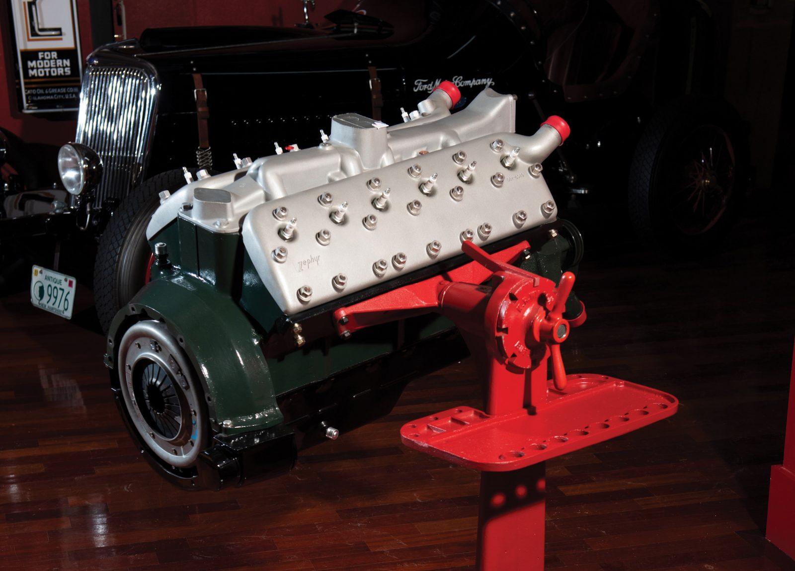 lincoln v12 archives automotive american  lincoln zephyr v12 engine diagram #6