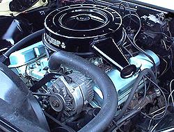 Watch this Pontiac V-8 go from basket case to brawler on Redline
